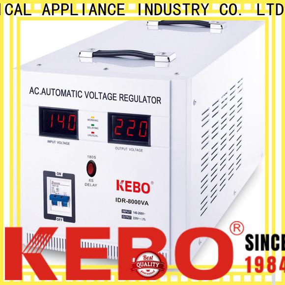 KEBO regulator servo motor pulse calculation manufacturers for kitchen