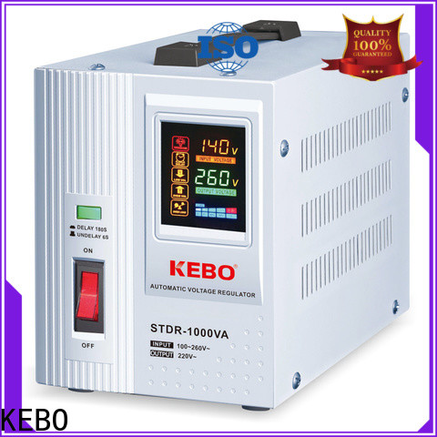 high quality automatic voltage regulator for fridge from manufacturer for industry