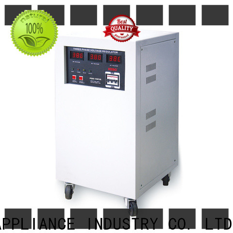 KEBO three 1 kva automatic voltage stabilizer wholesale for industry