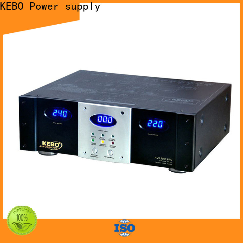 professional relay type stabilizer sgdr supplier for industry