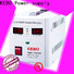 KEBO display voltage regulator relay customized for indoor