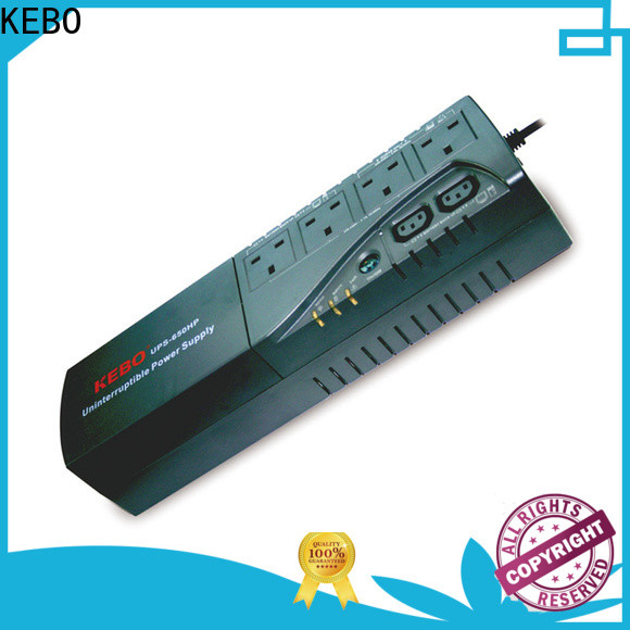 high quality small ups power supply inbuilt factory for indoor