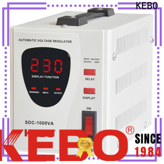 KEBO high quality dc motor microcontroller supplier for indoor