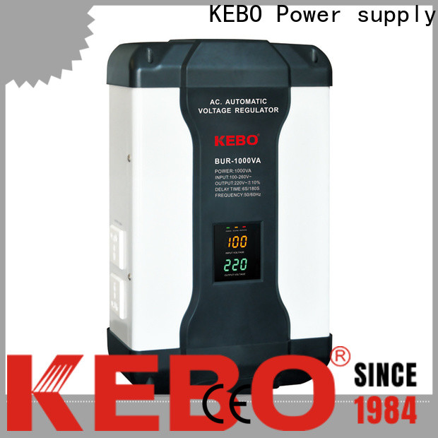 KEBO series 3000 watts avr for business for kitchen