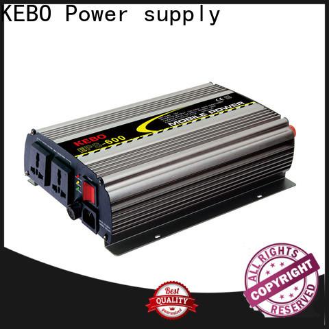 KEBO or car plug inverter supplier for indoor