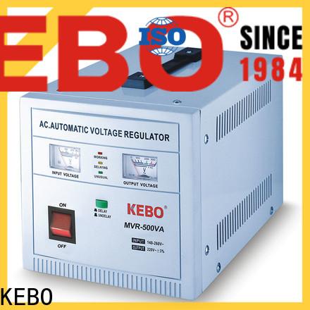KEBO stabilizer servo motor microcontroller company for industry