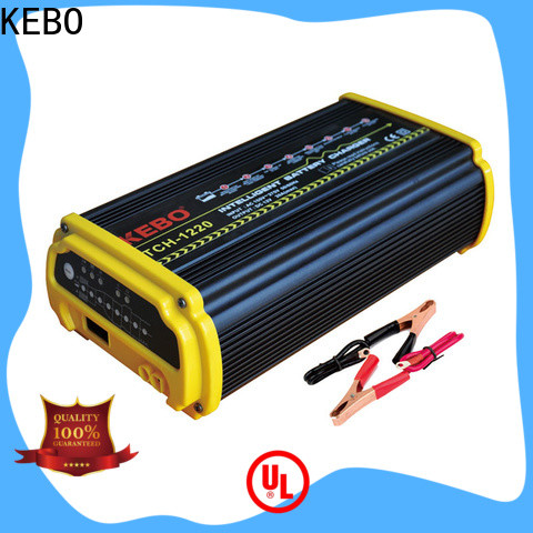 automatic roll around battery charger frequency supplier for industry