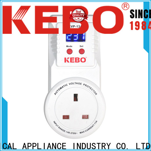 KEBO kvp30a home theater surge protector for business for industry