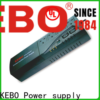 KEBO New ups with battery customized for industry