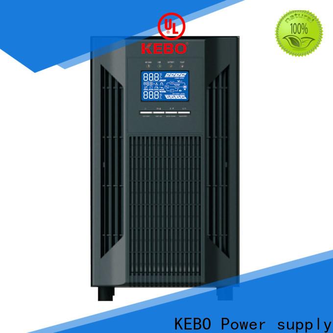 KEBO sine cheapest ups for desktop Suppliers for indoor