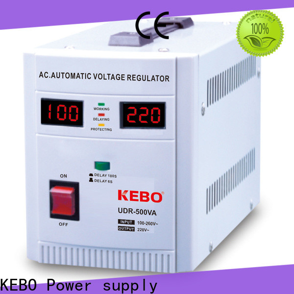 KEBO high quality omni avr 1000w Supply for compressors