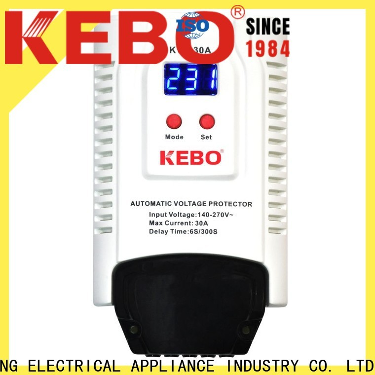 Latest best power surge protector for pc mounted factory for industry