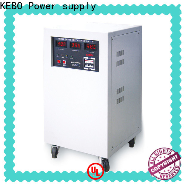 KEBO High-quality stabilizer for computer supplier for kitchen