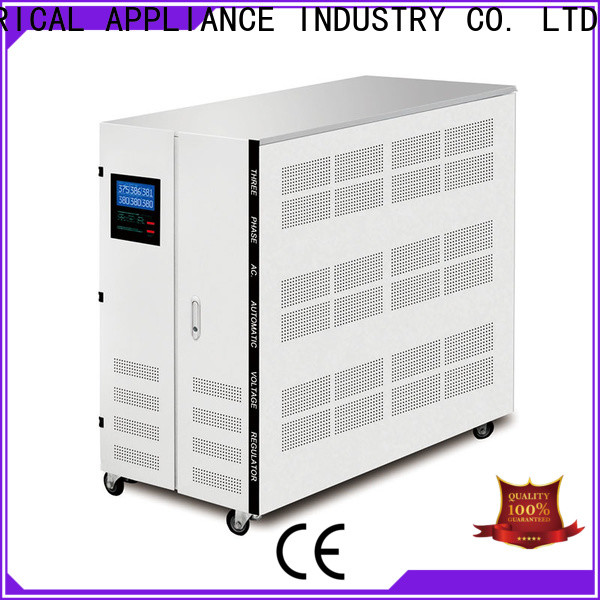 Wholesale 3 kilowatt stabilizer motor Supply for kitchen