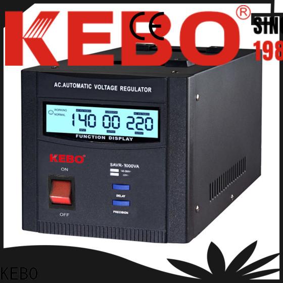 KEBO online avr 500 watts manufacturer for industry
