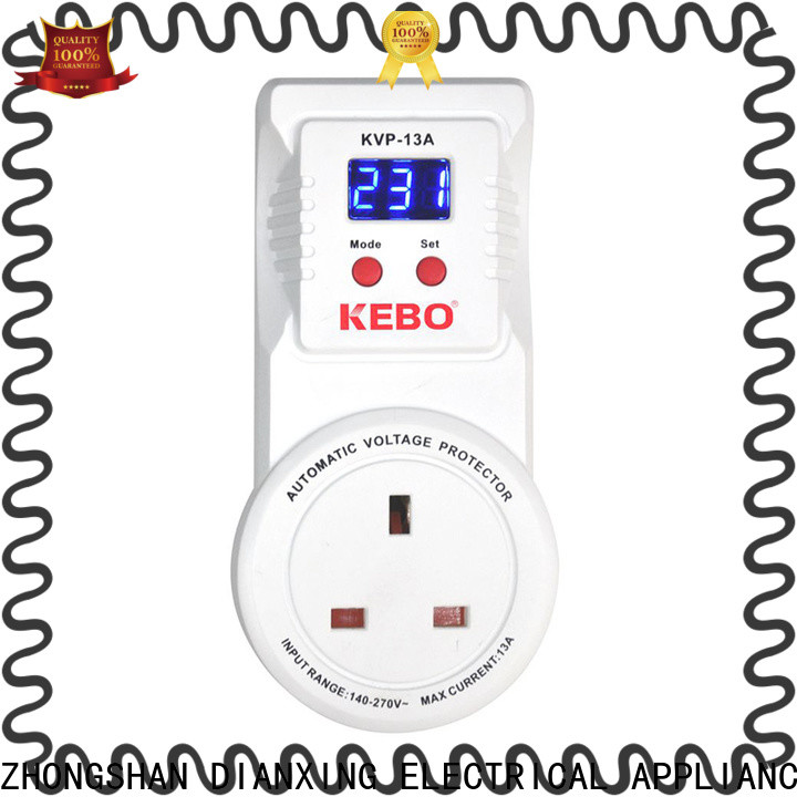 KEBO operation best power surge protector for home theater manufacturers for industry