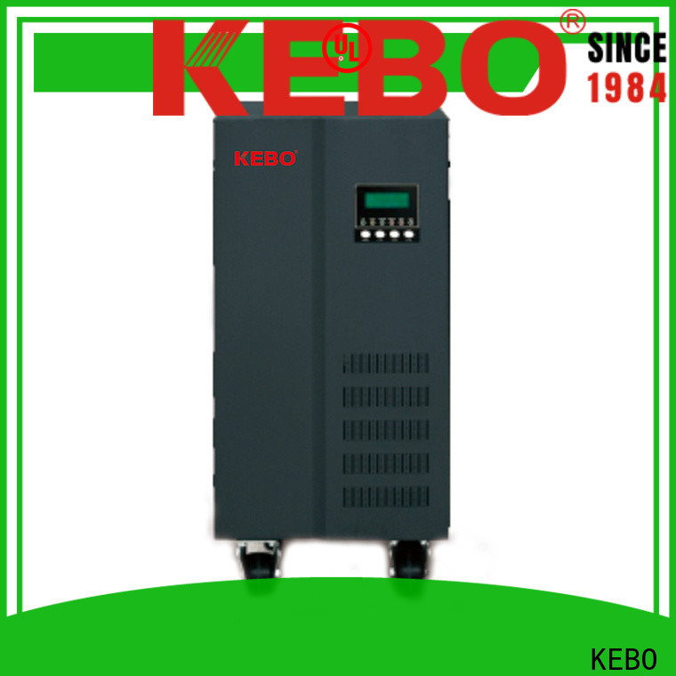 high frequency uninterruptible power supply rack ups series for computer