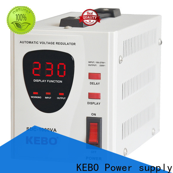 KEBO professional different types of servo motors supplier for industry