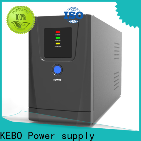 KEBO High-quality ups uninterruptible Supply for industry