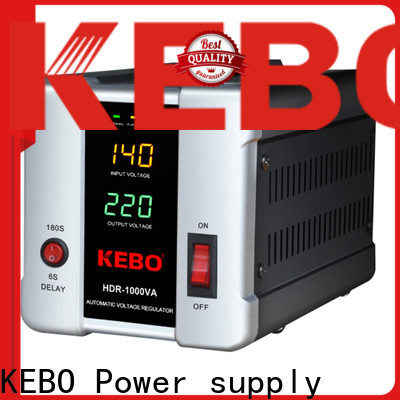 KEBO refrigerators stabilizer output not coming for business for indoor