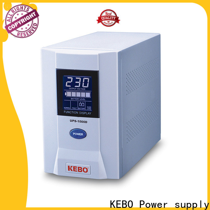 KEBO Best difference between avr and ups factory for computer