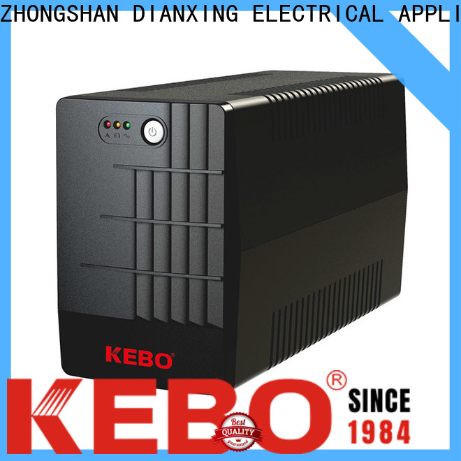 KEBO power apc ups test for business for different countries use