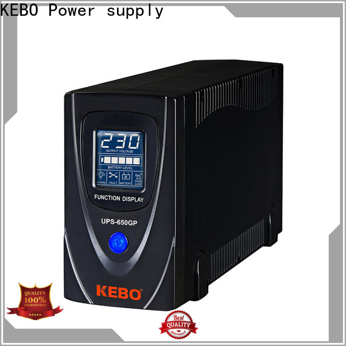 KEBO es true online double conversion ups factory for industry