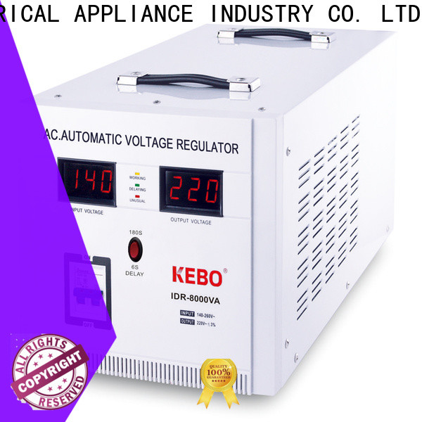 KEBO Latest avr servo motor type Suppliers for kitchen
