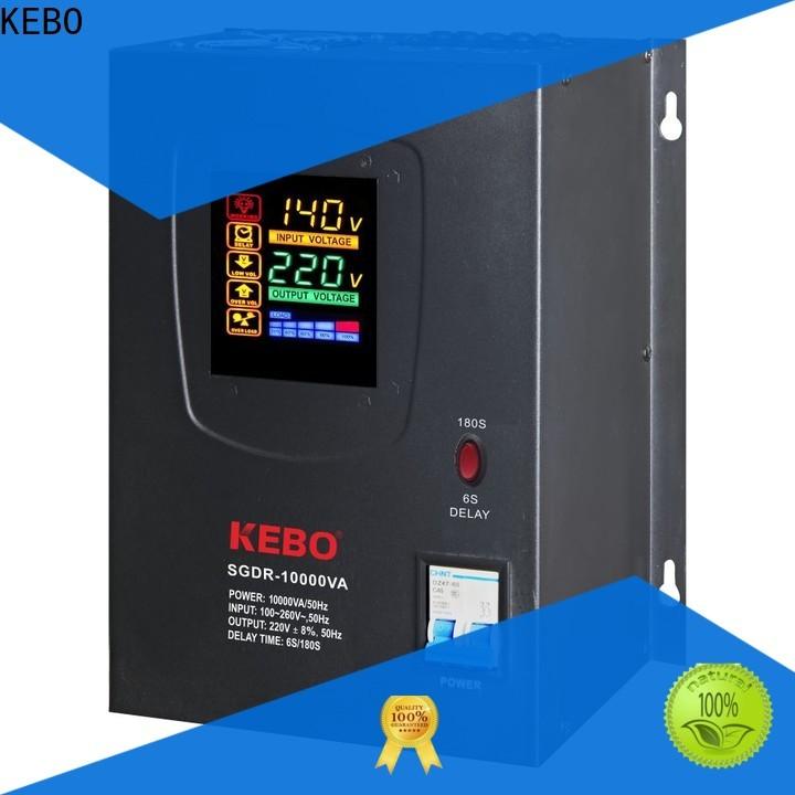 KEBO competitive relevador 5v manufacturers for industry