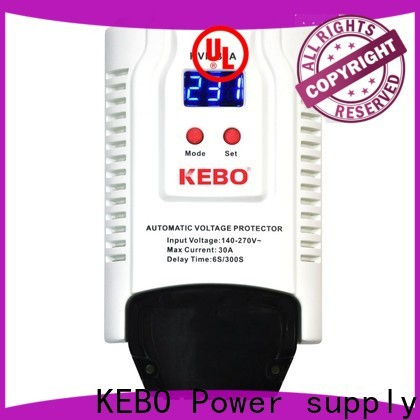 KEBO safety 20 foot surge protector wholesale for indoor
