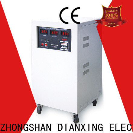 New 25 kva voltage stabilizer control Suppliers for industry