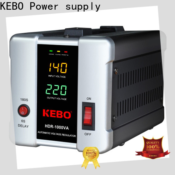 KEBO small 8 channel relay wholesale for industry