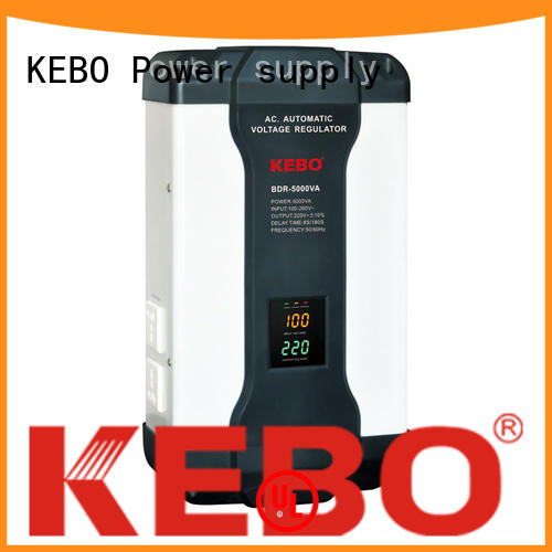 KEBO smart automatic voltage regulator for generator competitive for industry
