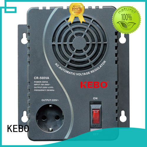 Wholesale series voltage stabilizer for home KEBO Brand
