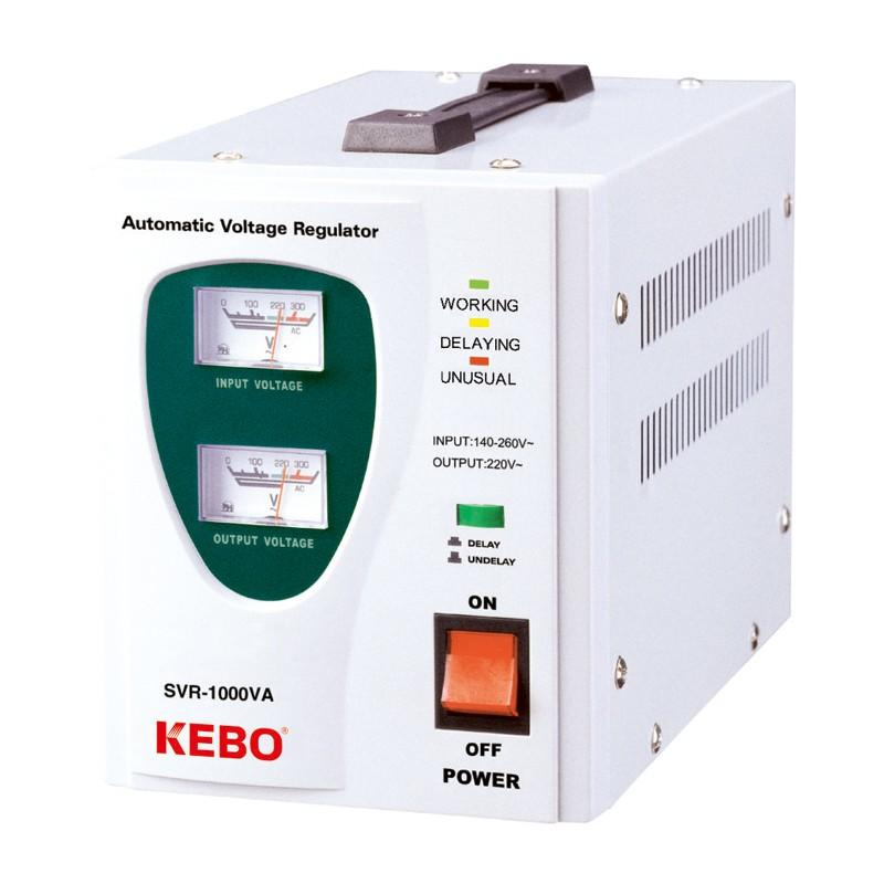 KEBO New avr 2000 watts company for compressors-1