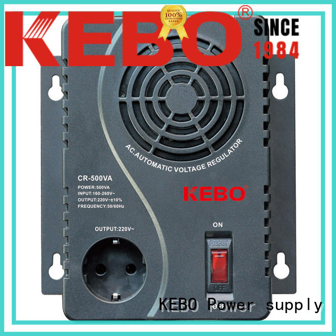 KEBO Latest automatic voltage regulator price philippines Supply for kitchen