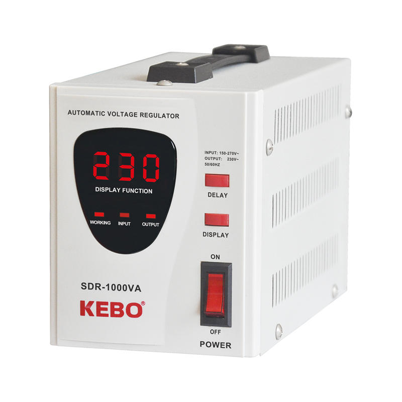 KEBO -Find Voltage Stabilizer Price Generator Regulator From Kebo Power Supply-1