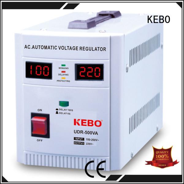 adjustable voltage regulator 98 for industry KEBO
