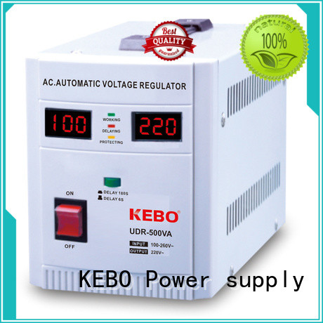 KEBO small power regulator customized for indoor