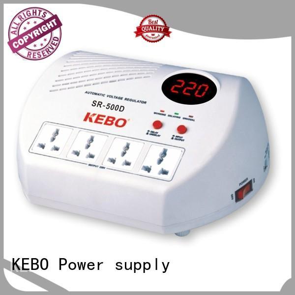 metal desktop regulator generator regulator KEBO Brand