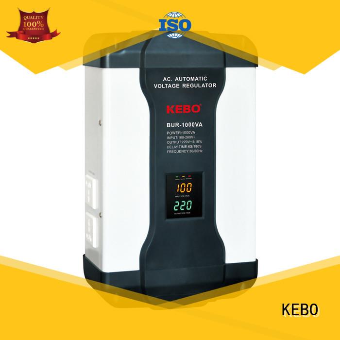 high quality adjustable voltage regulator series for industry KEBO
