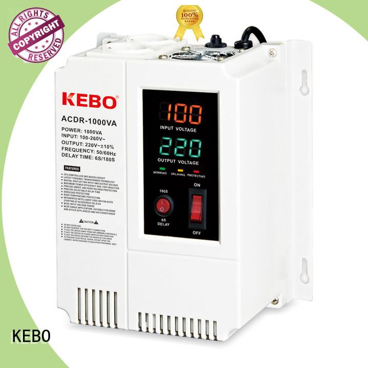 safety generator regulator output supplier for indoor