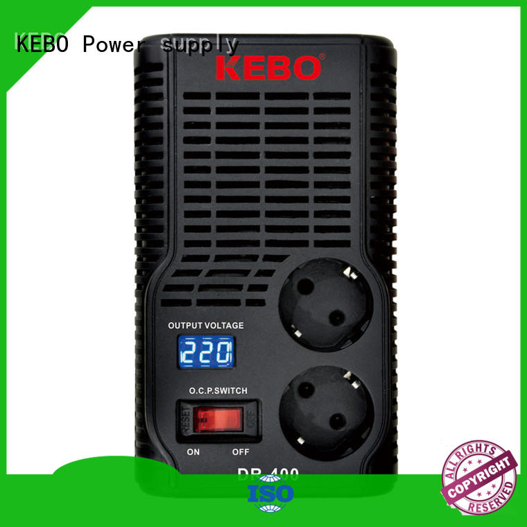 safety automatic voltage regulator price supplier for industry KEBO