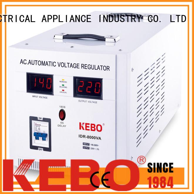 professional servo stabilizer transformer supplier for laboratory