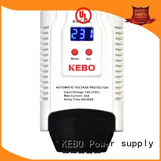 KEBO automatic wall surge protector manufacturer for indoor