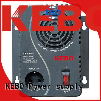 KEBO safety generator regulator supplier for compressors