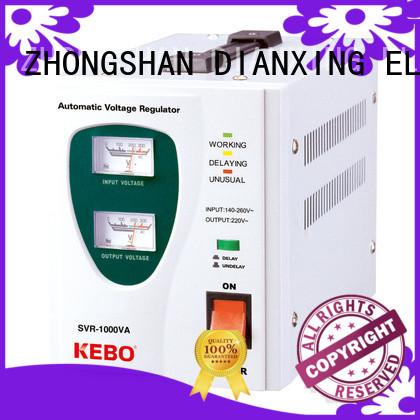 KEBO ce stabilizer for home for business for industry