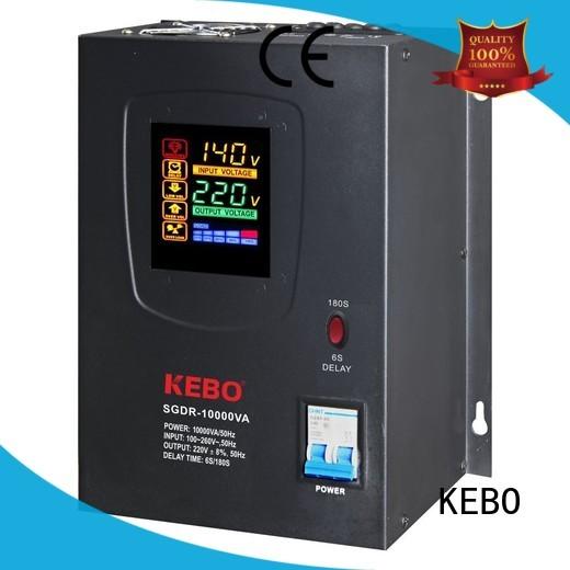 max regulation advanced generator regulator KEBO Brand