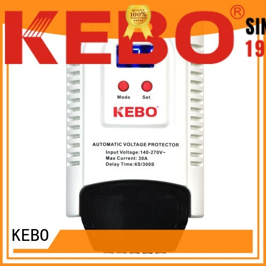 KEBO New which surge protector series for indoor