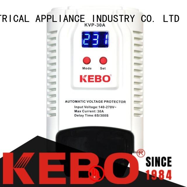 KEBO kvp30a ups power surge protector series for industry